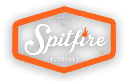 Spitfire Barbecue logo